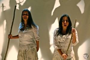 O que faz falta (2010 - Teatro Villaret)