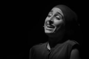 Wojtyla (2013 - Teatro Tivoli e Coliseu do Porto)